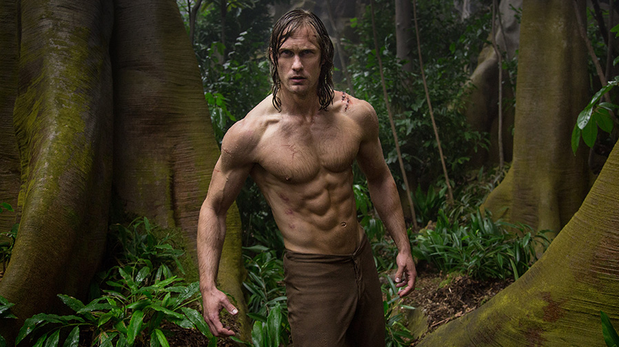 'The Legend of Tarzan' – Review
