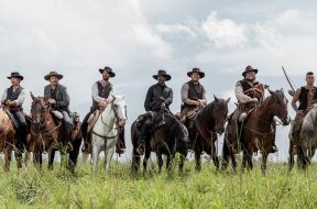 The Magnificent Seven Review SpicyPulp