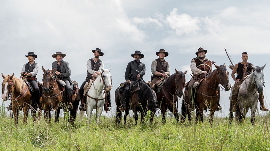 'The Magnificent Seven' – Review