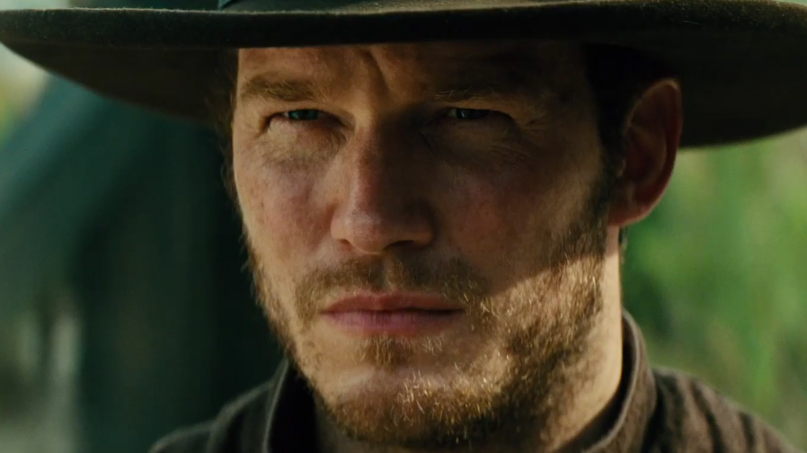 'The Magnificent Seven' are quick on the draw in new trailer