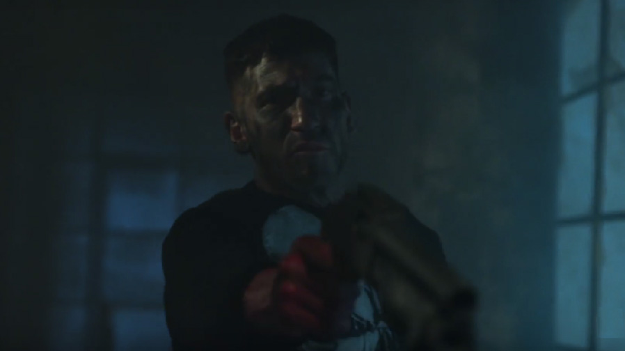 Final trailer for 'The Punisher' arrives with a vengeance