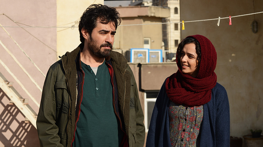 'The Salesman' – Review