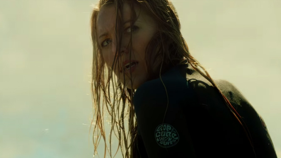 Final trailer for 'The Shallows' goes deep into the importance of self-reliance