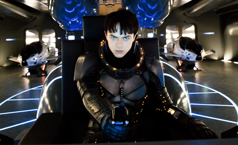 Valerian And The City Of A Thousand Planets Feature SpicyPulp