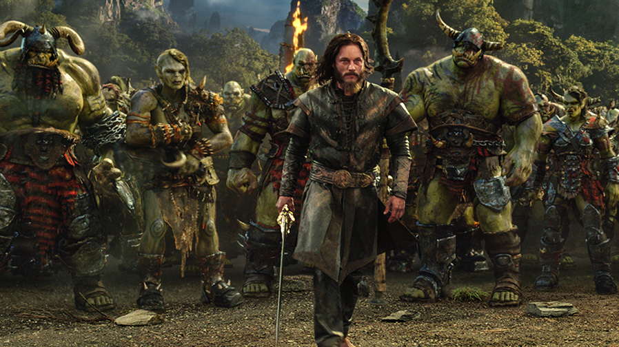 'Warcraft: The Beginning' – Review