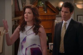 Will And Grace New Season SpicyPulp