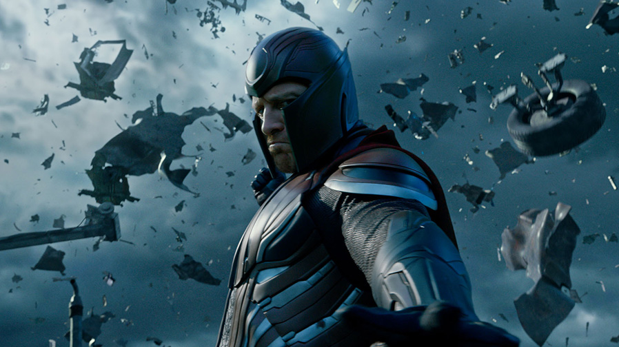 'X-Men: Apocalypse' – Review