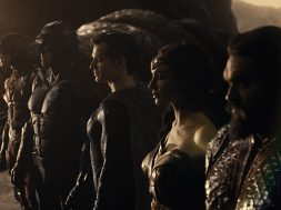 Zack Snyder's Justice League Review SpicyPulp
