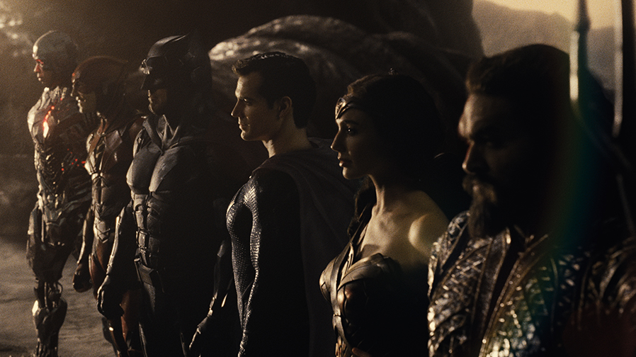'Zack Snyder's Justice League' – Review