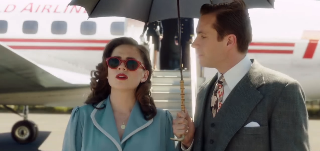 'Agent Carter' season two gets a spectacular trailer