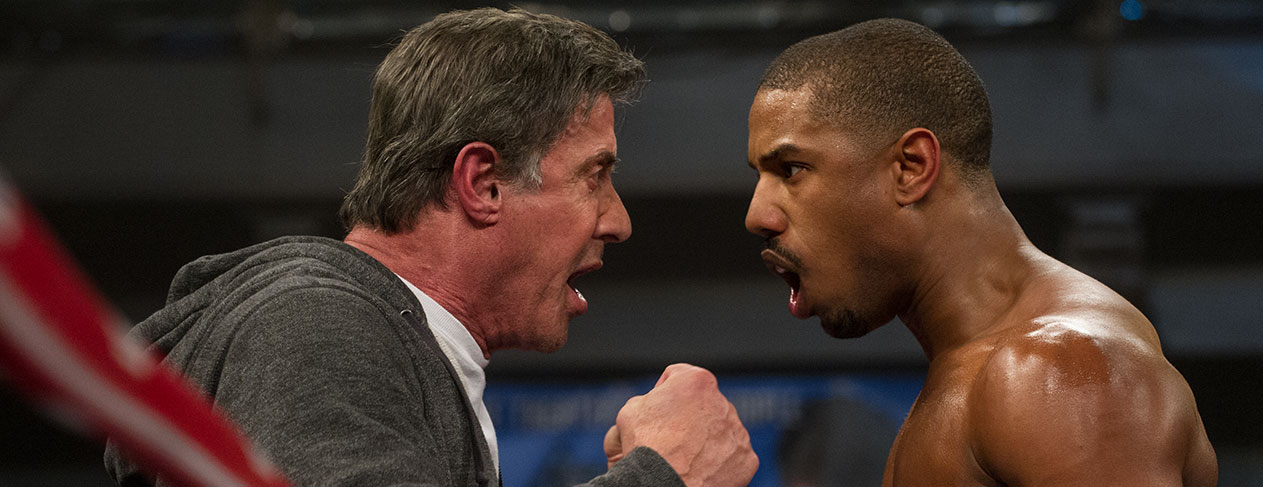 Five reasons to watch 'Creed'