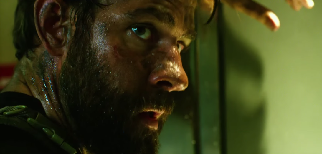 Heroism comes under fire in '13 Hours'