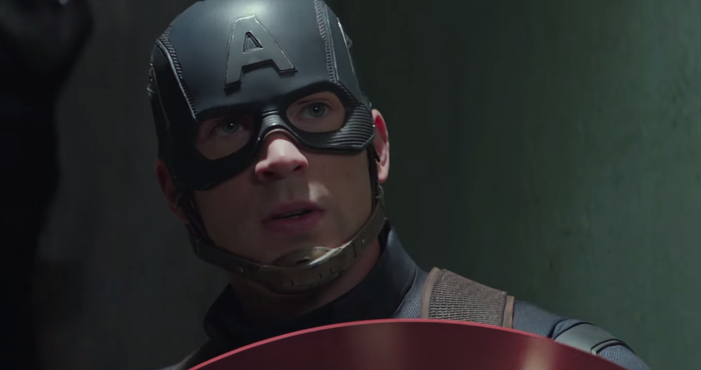 First trailer for 'Captain America: Civil War' asks which side are you on