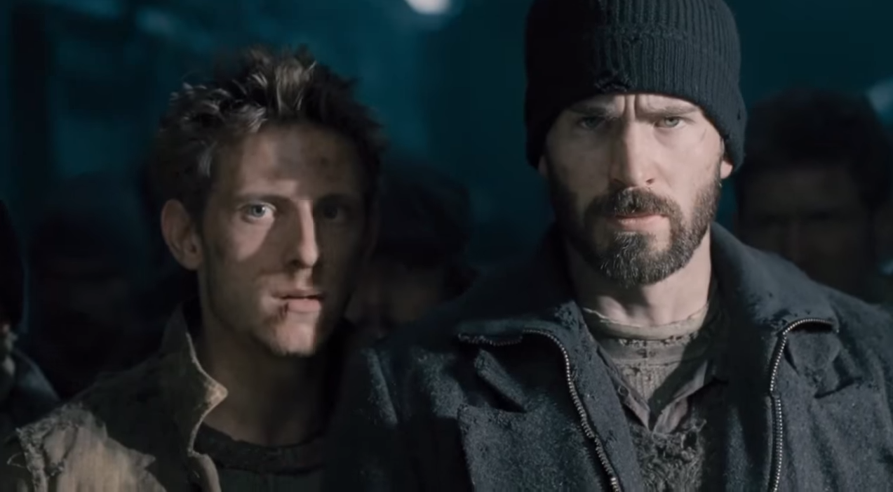 Bong Joon Ho's 'Snowpiercer' is heading to the small screen