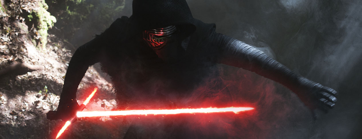 The Force is strong in brand new posters for 'Star Wars: The Force Awakens'