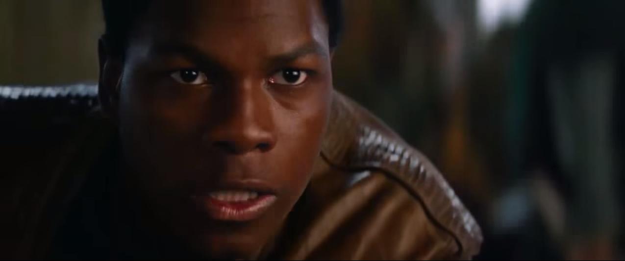 Brand new TV spot for 'Star Wars: The Force Awakens' released