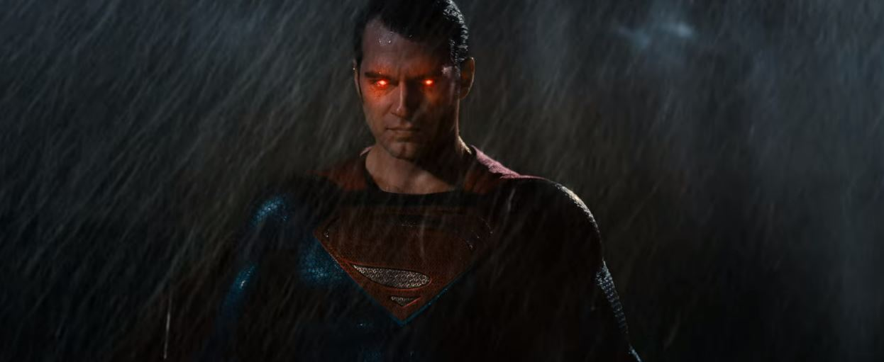 World's finest team up in brand new posters for 'Batman v Superman: Dawn of Justice'