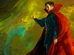 Doctor Strange Featurette SpicyPulp