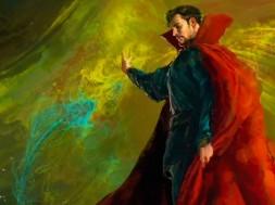 Doctor Strange Featurette SpicyPulp