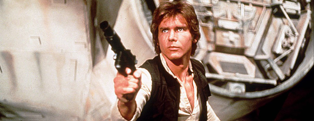 Mass search underway for 'Han Solo' standalone film lead