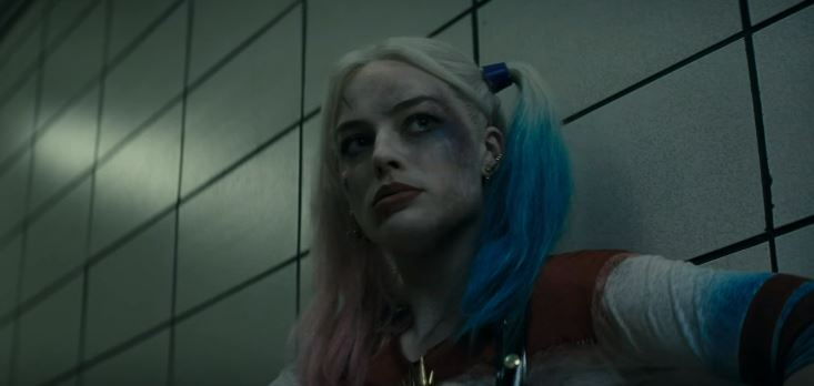 New synopsis released for 'Suicide Squad'