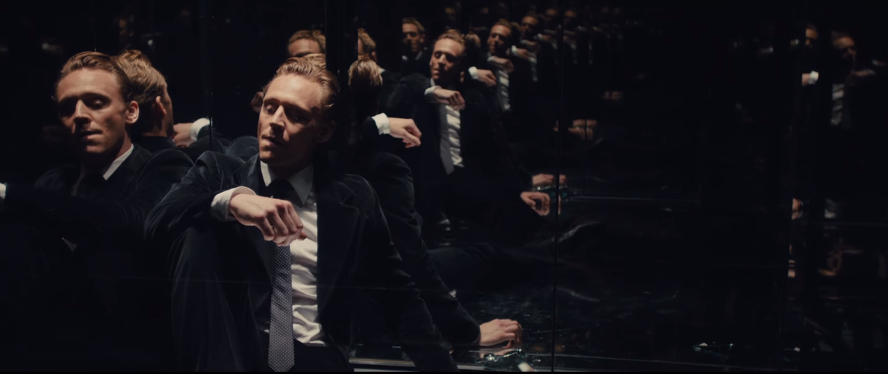 The first trailer for 'High Rise' is a unique and enduring watch