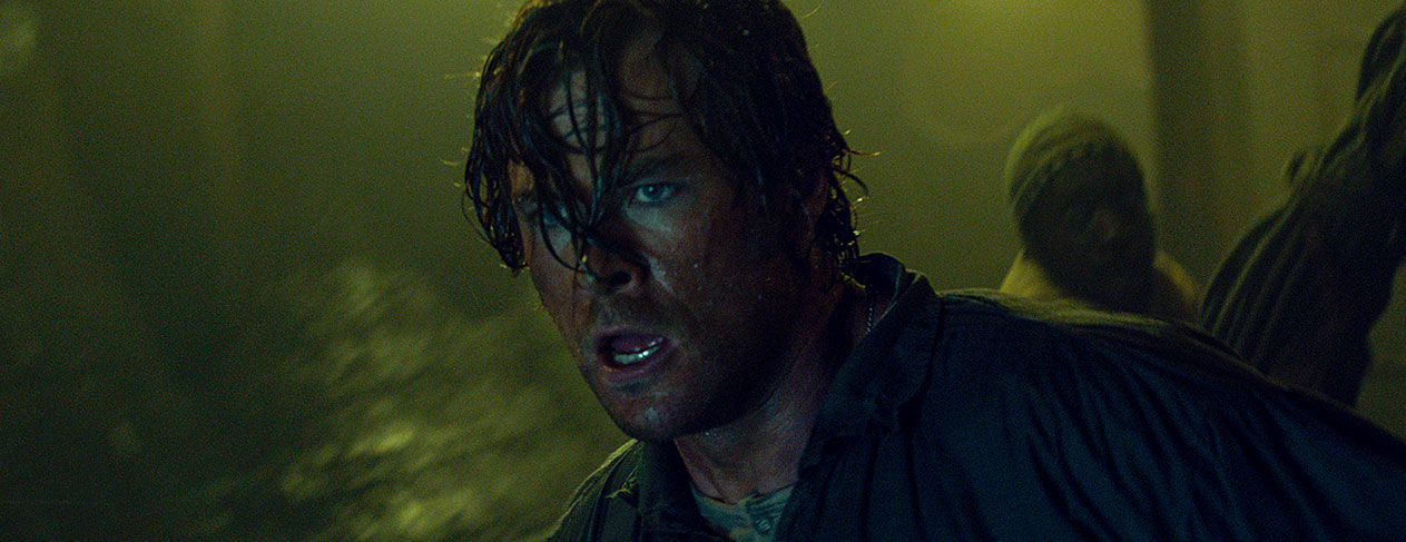 Five reasons to watch 'In the Heart of the Sea'