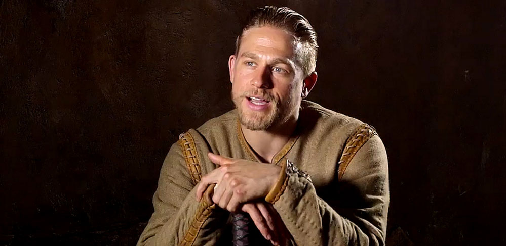 'Knights of the Round Table: King Arthur' pushed to 2017