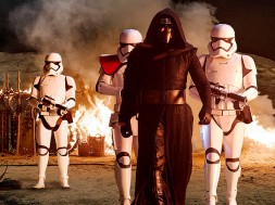 Samuel Hames Top 10 Picks 2015 STar Wars The Force Awakens