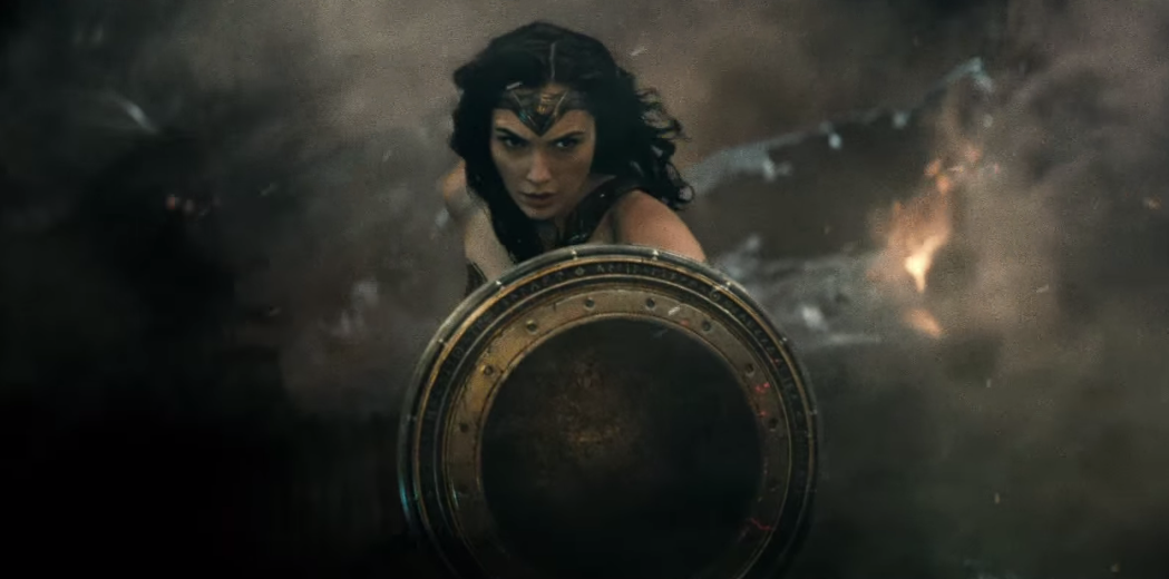 Five key moments from the new 'Batman v Superman: Dawn of Justice' trailer