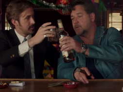The Nice Guys Redband Trailer SpicyPulp