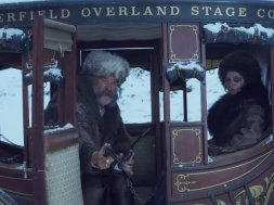The Hateful Eight Cast of Characters SpicyPulp