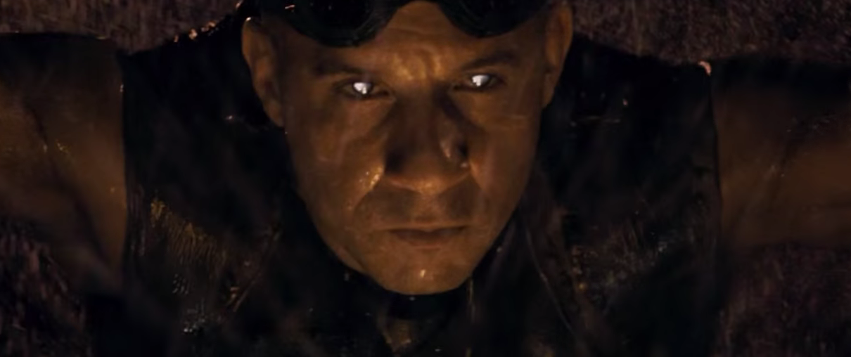 Vin Diesel opens up about 'Riddick' sequel