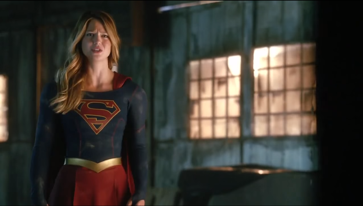 'Supergirl' officially given a full season order