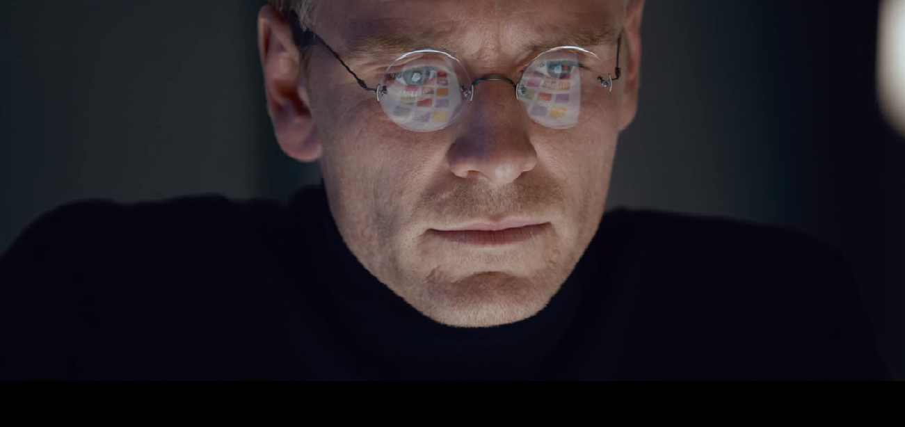 Five reasons to watch 'Steve Jobs'