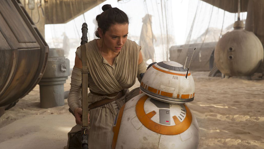 Five reasons to watch 'Star Wars: The Force Awakens' – SPOILER FREE