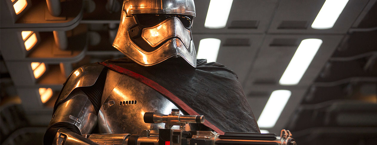 'Star Wars: The Force Awakens' soars with $528 million box office takings