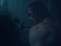 The Legend of Tarzan Trailwer SpicyPulp
