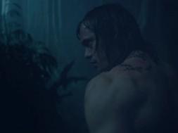 The Legend of Tarzan Trailwer SpicyPulp