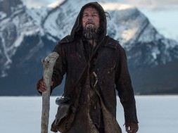 The Revenant Five Reasons To Watch SpicyPulp