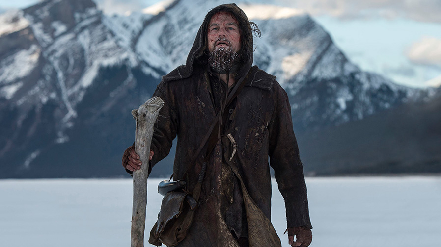 Five reasons to watch 'The Revenant'