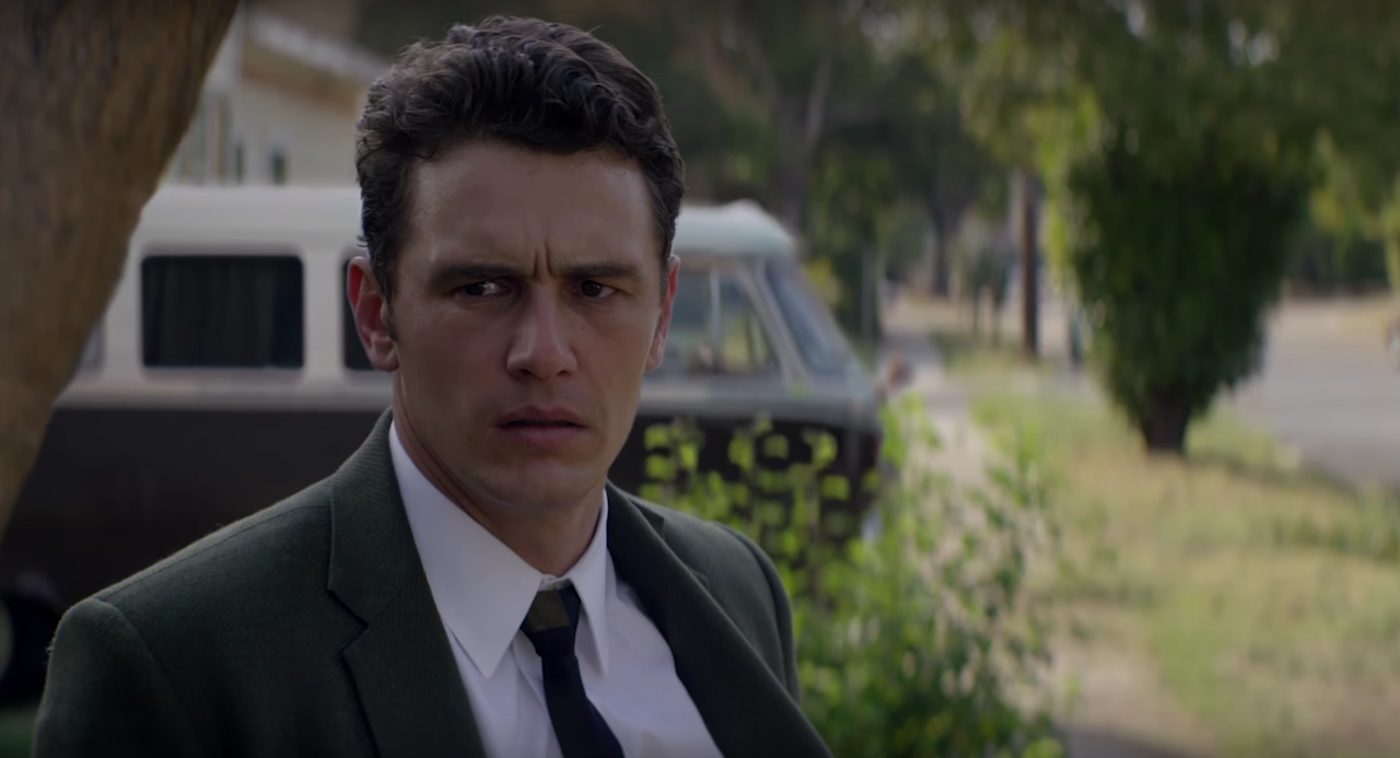The past pushes back in new trailer for '11.22.63'