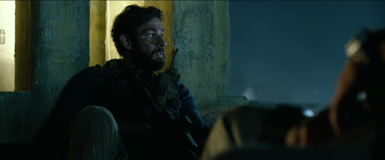 Michael Bay presents raw bravery in the final trailer for '13 Hours'