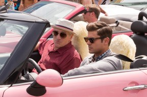 Dirty Grandpa Review SpicyPulp