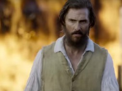 Free State of Jones Trailer Matthew McConaughey SpicyPulp