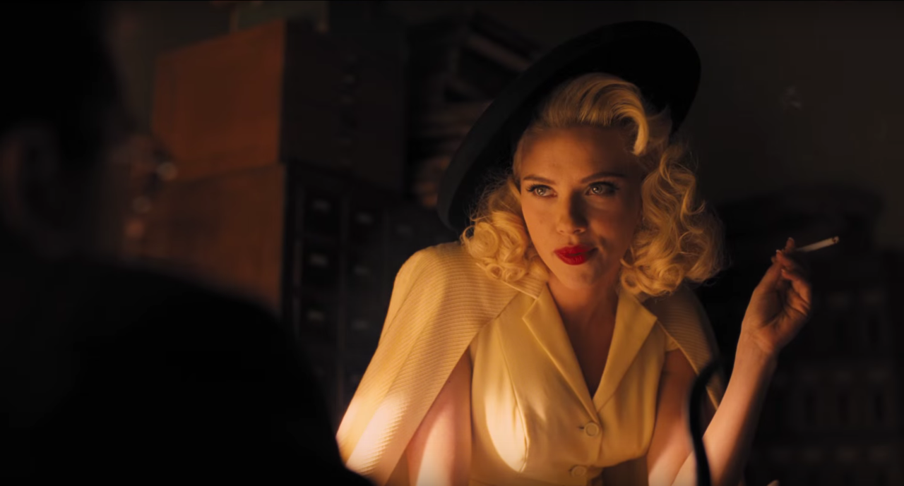Filmmaking is a process in 'Hail, Caesar!'