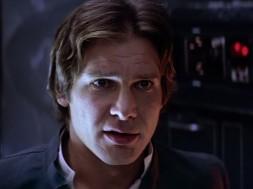 Han Solo Prequel Frontrunners SpicyPulp
