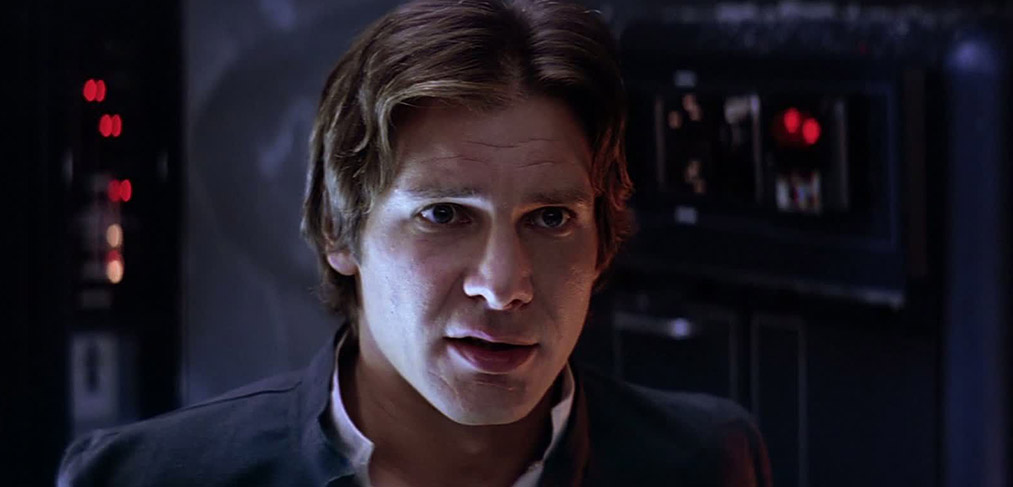 Guess who's on the short list for the 'Star Wars' Han Solo spinoff film?
