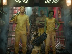 James Gunn Guardians Of The Galaxy Script SpicyPulp