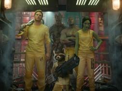James Gunn Guardians Of The Galaxy Script SpicyPulp